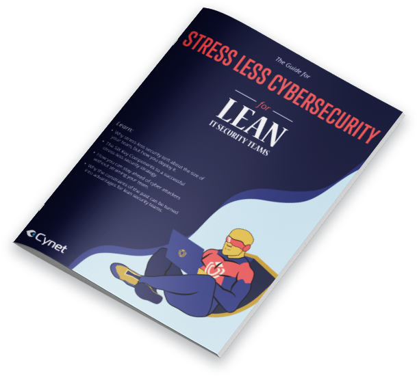 stressless security guide